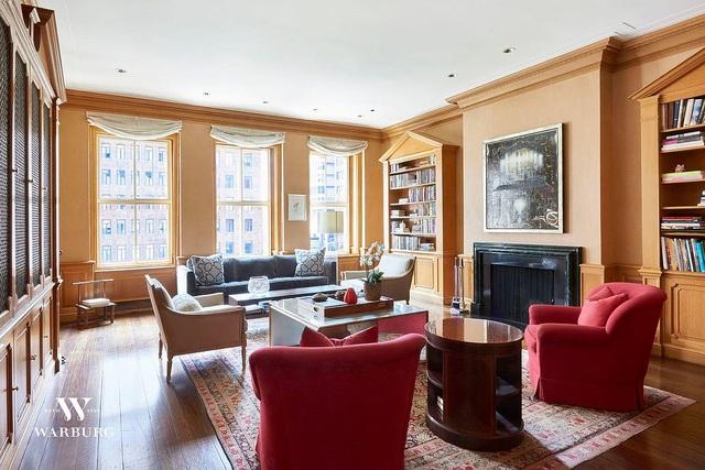 Bộ trưởng Tài chính Mỹ rao bán căn hộ 25,8 triệu USD sang chảnh - 5