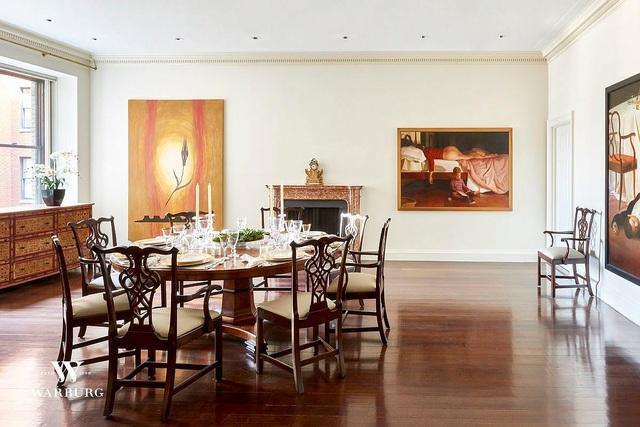 Bộ trưởng Tài chính Mỹ rao bán căn hộ 25,8 triệu USD sang chảnh - 7