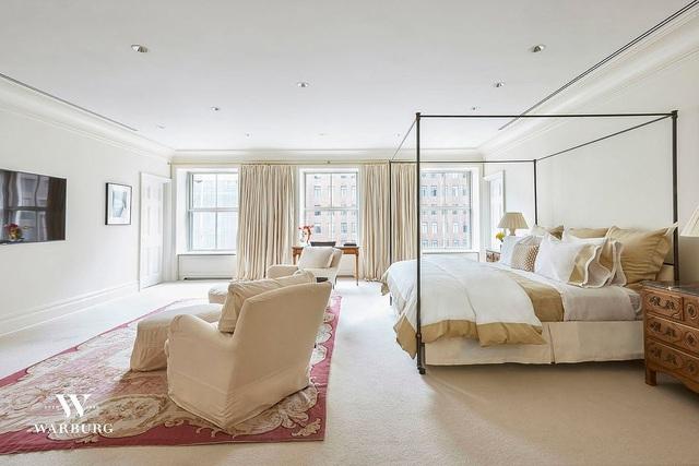 Bộ trưởng Tài chính Mỹ rao bán căn hộ 25,8 triệu USD sang chảnh - 8