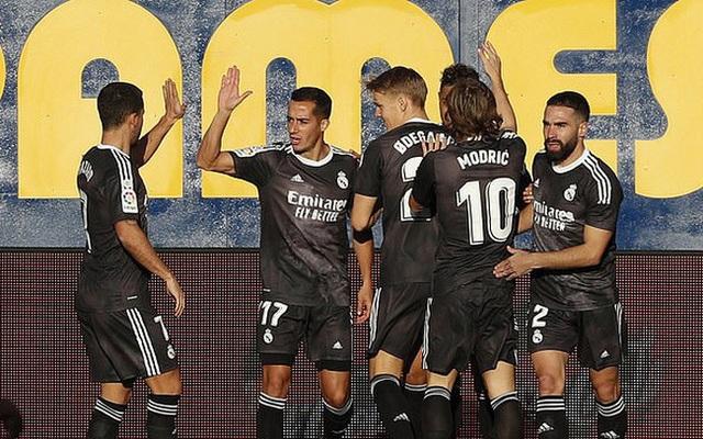 "Trước lượt 4 vòng bảng Champions League: Zidane sa lầy, Man Utd ""rửa hận""? - 2"