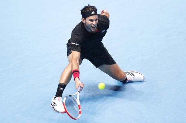 Daniil Medvedev lần đầu tiên vô địch ATP Finals - 3