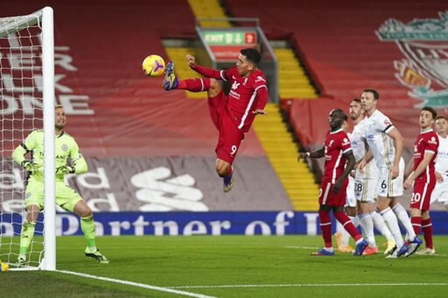 Đại thắng Leicester, Liverpool áp sát ngôi đầu bảng của Tottenham - 2