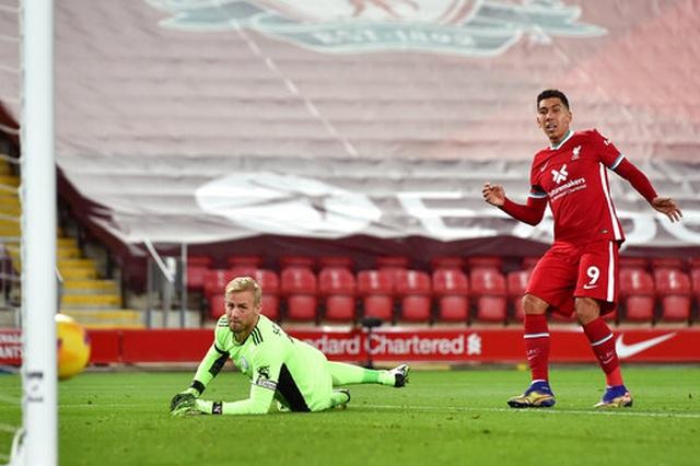 Đại thắng Leicester, Liverpool áp sát ngôi đầu bảng của Tottenham - 4