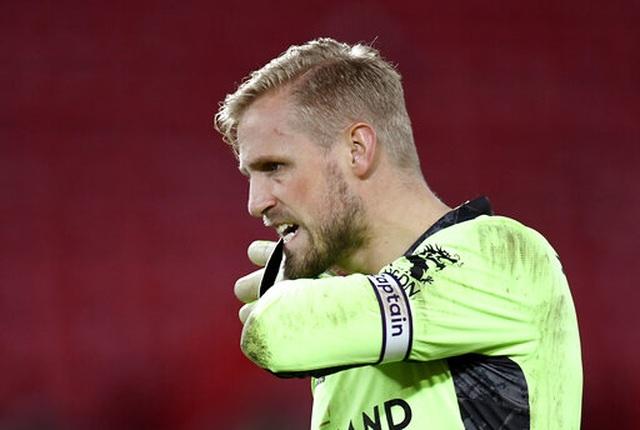 Đại thắng Leicester, Liverpool áp sát ngôi đầu bảng của Tottenham - 3