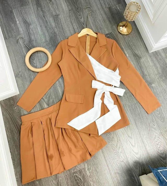 Lê Hồng Ngọc Cẩm Store hướng dẫn cách giặt áo vest đúng cách - 2
