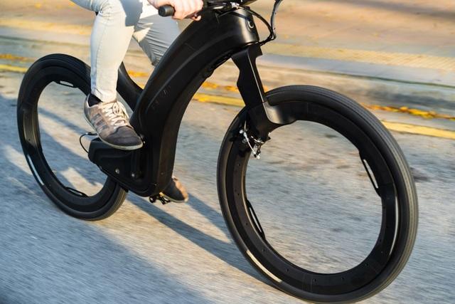 Reevo - bông hoa lạ trên thị trường xe đạp điện - 2