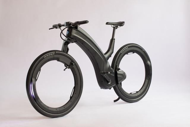 Reevo - bông hoa lạ trên thị trường xe đạp điện - 4