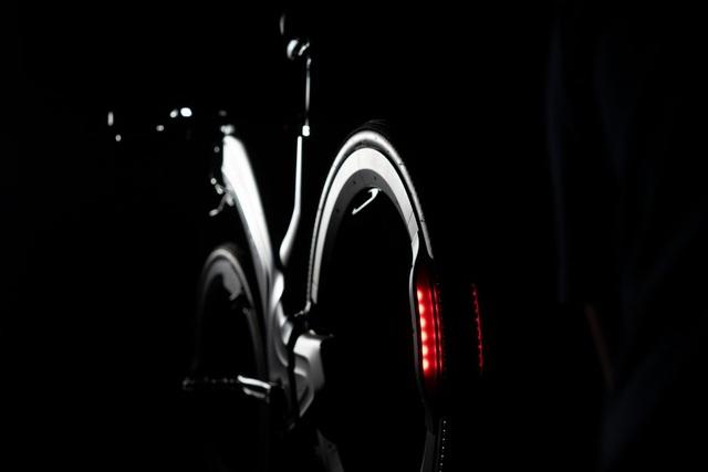 Reevo - bông hoa lạ trên thị trường xe đạp điện - 5