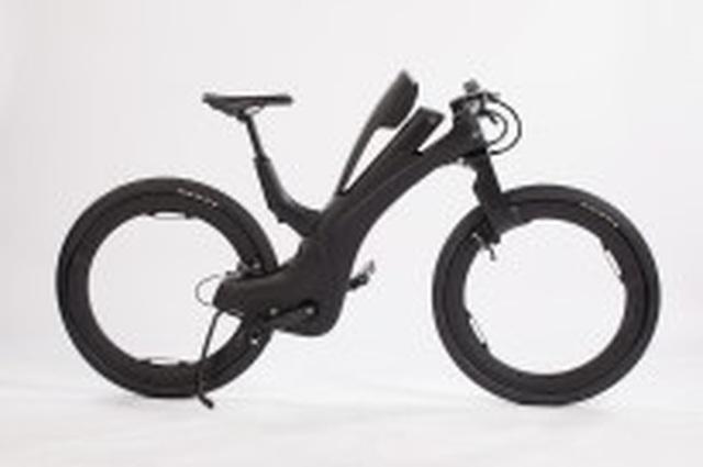 Reevo - bông hoa lạ trên thị trường xe đạp điện - 8