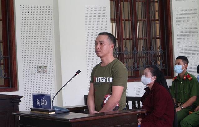 Người vận chuyển nhận án tử vì 500 USD tiền công - 1