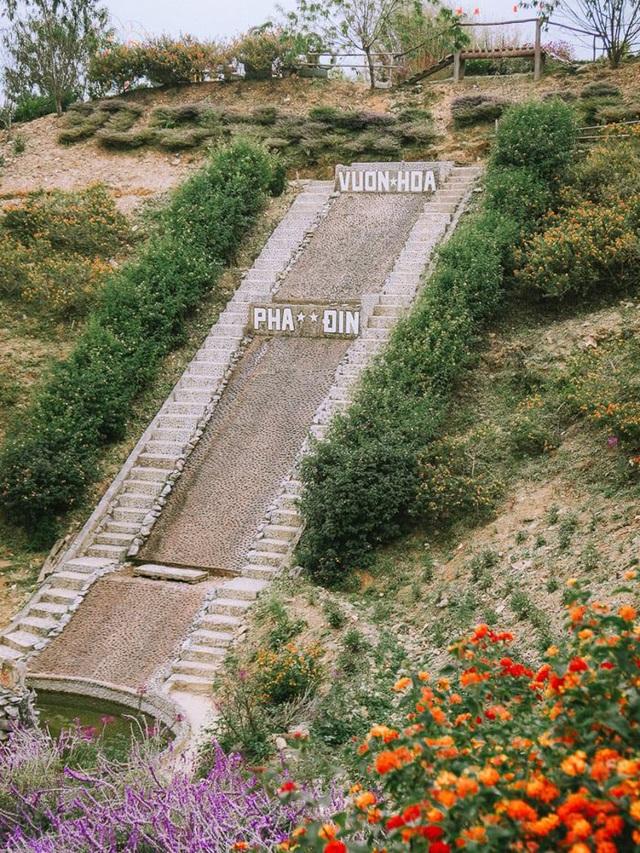 Lên Tây Bắc, ngắm hoàng hôn đẹp tựa trời Âu trên đèo Pha Đin - 3