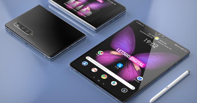 """Samsung """"khai tử"""" dòng Note vào năm sau, mang viết S Pen lên Galaxy Z Fold3 - 1"""