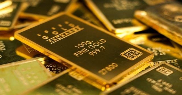 Giá vàng năm 2021: Trên đỉnh cao hay dưới vực sâu? - 1