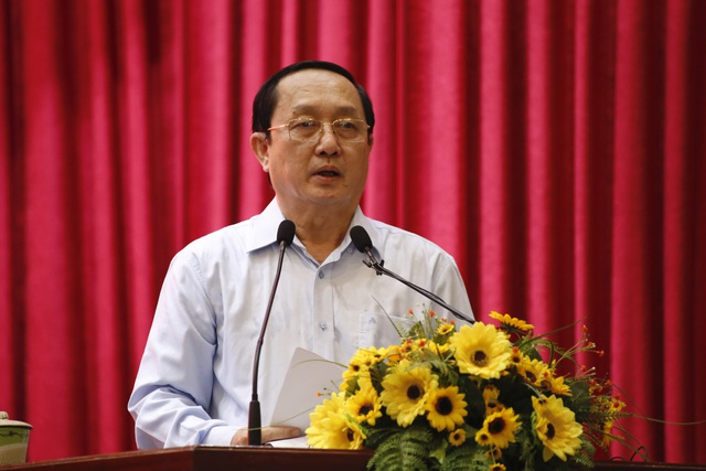 Bí thư Nguyễn Văn Nên: Đã là tham nhũng, xử lý không phân biệt lớn nhỏ - 3