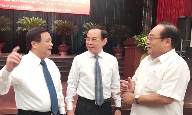 Khởi nghĩa Nam kỳ - Khát vọng giành độc lập của dân tộc Việt Nam - 5