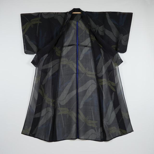 Những loại kimono mặc vào các mùa khác nhau ở Nhật Bản - 4