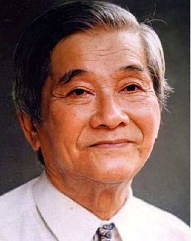 Nhà thơ Nguyễn Xuân Sanh qua đời ở tuổi 100 - 1