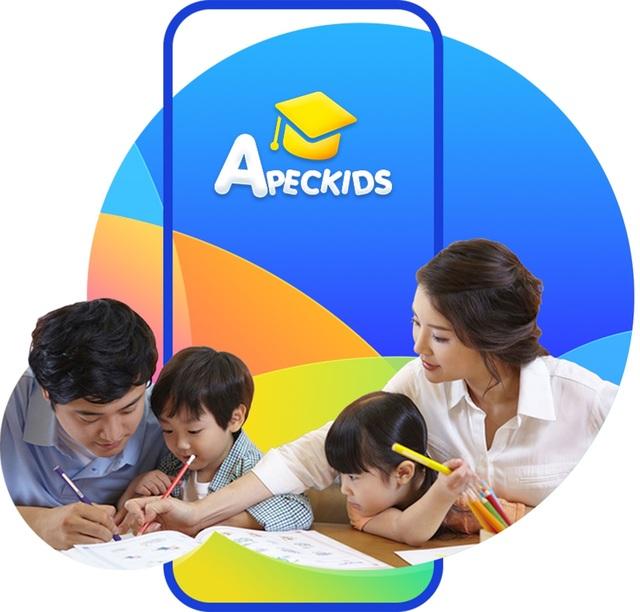 Ra mắt phần mềm ApecKids - Tạo cơ hội để trường mầm non thay đổi và bứt phá - 1