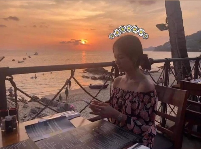 Song Hye Kyo đón tuổi 39 hạnh phúc, nhận lời chúc từ người đàn ông lạ mặt - 2