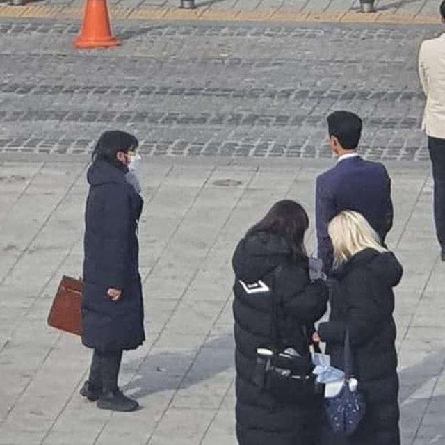 Song Hye Kyo đón tuổi 39 hạnh phúc, nhận lời chúc từ người đàn ông lạ mặt - 6