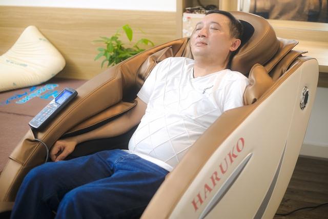Haruko với sứ mệnh chăm sóc sức khỏe cho gia đình Việt - 1