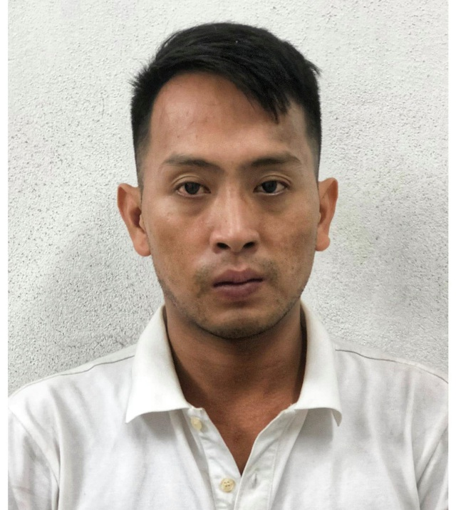 Nam thanh niên phá két sắt của công ty cũ trộm hơn 200 triệu đồng - 1