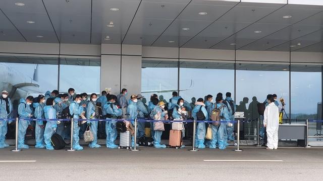 Thí điểm chuyến bay trả phí trọn gói đầu tiên từ nước ngoài về Việt Nam - 3