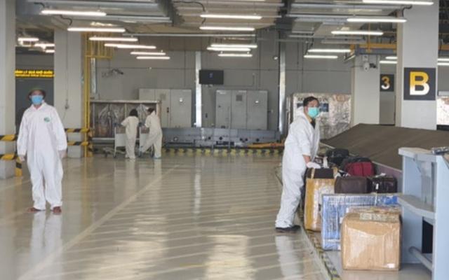 Thí điểm chuyến bay trả phí trọn gói đầu tiên từ nước ngoài về Việt Nam - 4