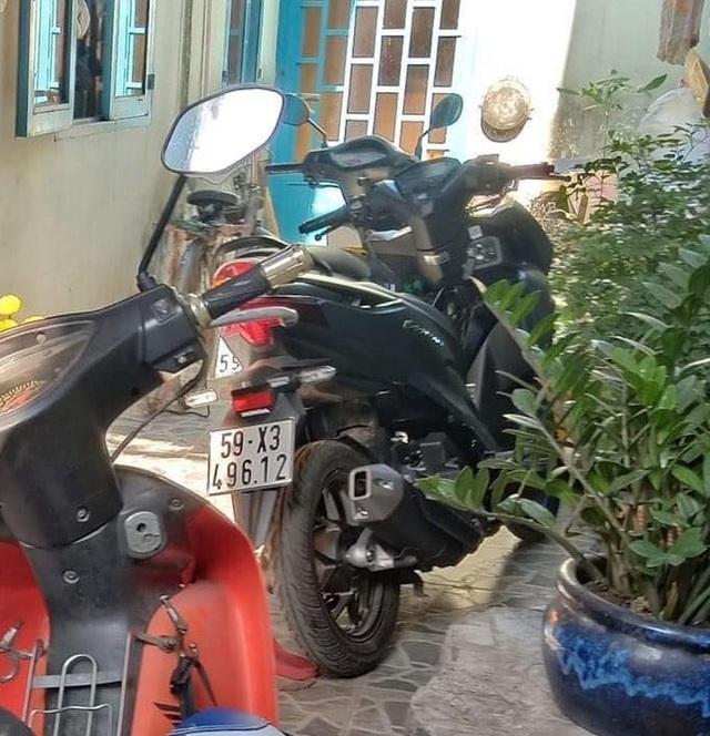Một nhà dân bị trộm 3 xe máy cùng nhiều tài sản trong đêm - 1