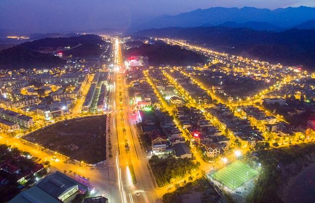 Năm 2021, dòng vốn đầu tư bất động sản Lào Cai sẽ dịch chuyển ra sao? - 1