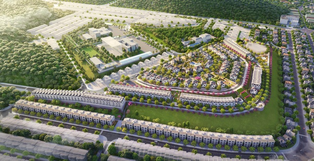 Năm 2021, dòng vốn đầu tư bất động sản Lào Cai sẽ dịch chuyển ra sao? - 2