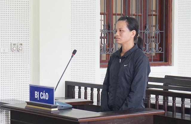 """Ngồi tù vì """"giúp"""" chị họ đang mang thai đi lấy chồng Trung Quốc - 1"""