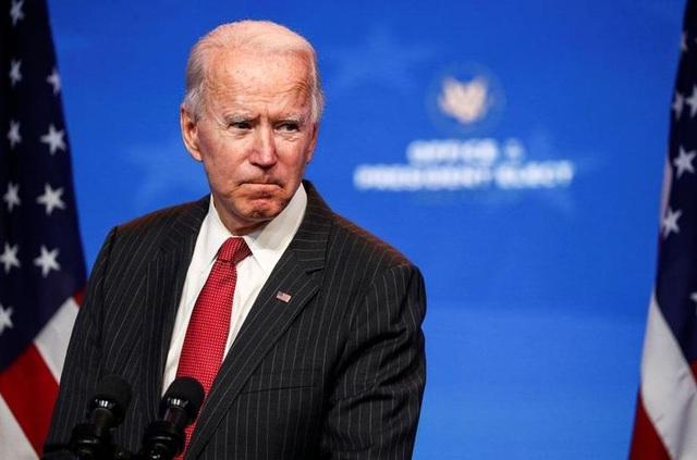Quốc hội Mỹ có thể trao cho ông Biden công cụ mới để kiềm chế Trung Quốc - 2