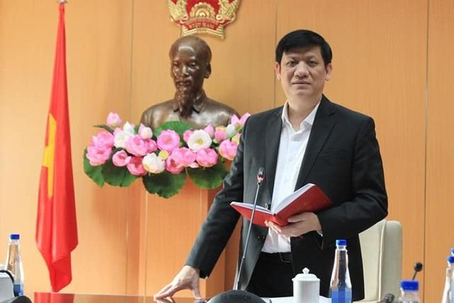 Dịch Covid-19 tăng nhanh trên thế giới, nguy cơ vào Việt Nam rất cao - 1