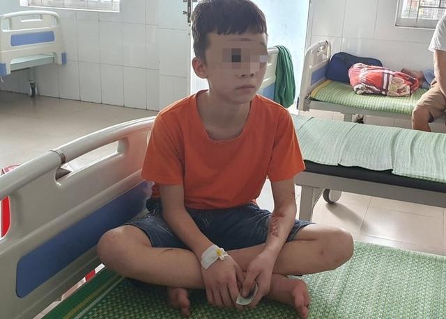 """""""Vụ cháu bé ở Bắc Ninh cho thấy lao động di cư có nguy cơ bị xâm hại cao"""" - 1"""