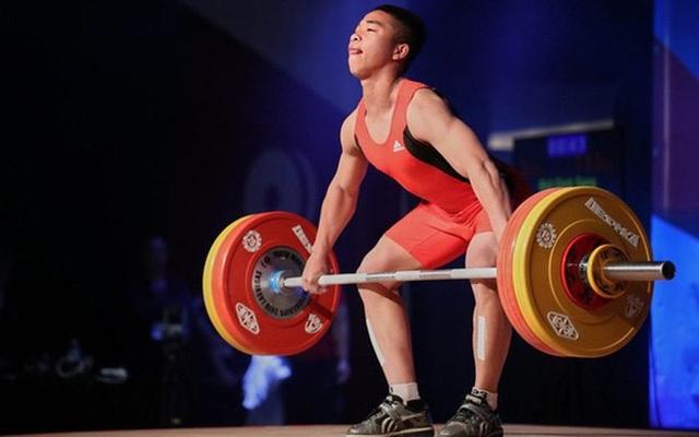 Hai VĐV cử tạ Việt Nam dính doping: Chưa có án phạt cấm dự Olympic - 1