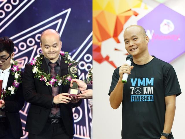 Các nhân tài Đất Việt thành danh từ Giải thưởng, giờ ra sao? - 5