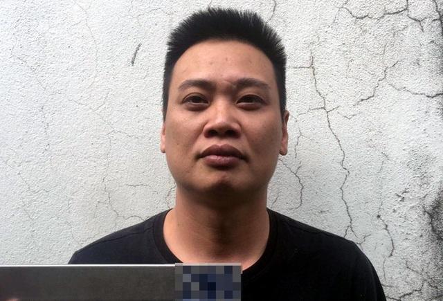 """Hà Nội: """"Nổ"""" là cảnh sát hình sự, gã trai lừa tiền của nhiều phụ nữ - 1"""