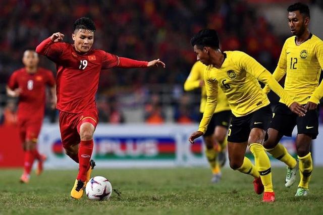 Đội tuyển Malaysia lo sợ thành đội lót đường ở vòng loại World Cup - 2