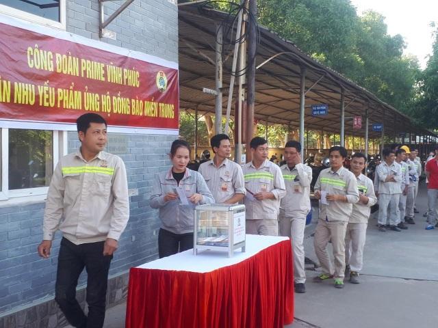Tập đoàn SCG lan tỏa trách nhiệm với cộng đồng trước thiên tai tại miền Trung - 3