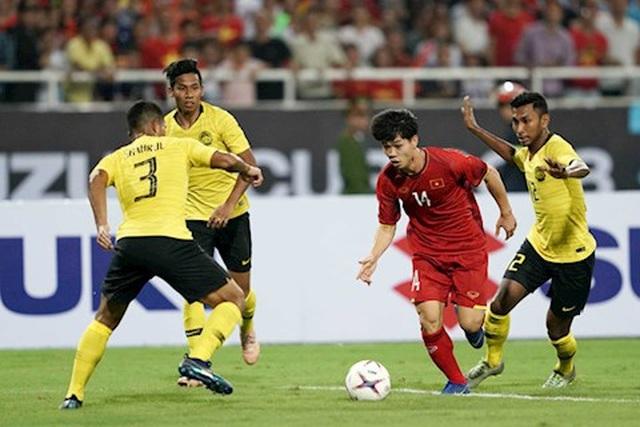 Malaysia khó tiếp đón đội tuyển Việt Nam ở vòng loại World Cup - 1