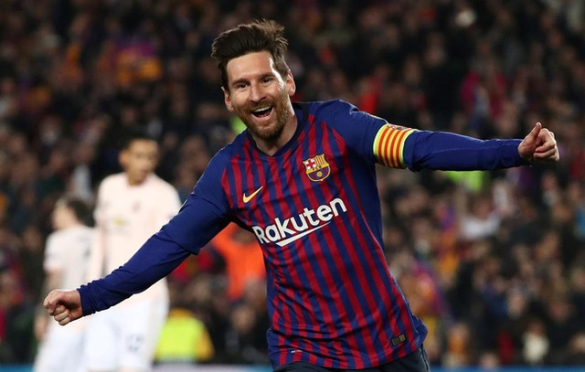 Man City có thể thay đổi thái độ với Lionel Messi - 2