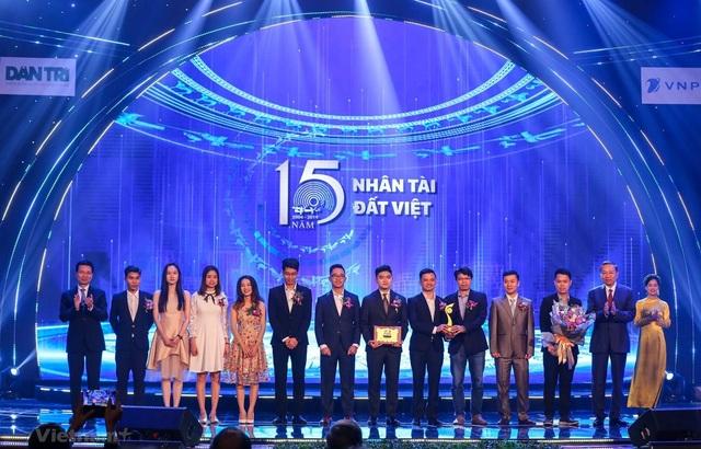 Các nhân tài Đất Việt thành danh từ Giải thưởng, giờ ra sao? - 1