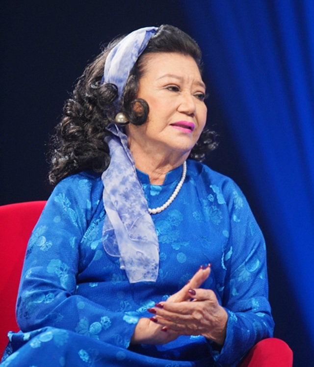 NSND Kim Cương lần đầu kêu gọi tìm kiếm người con gái thất lạc 42 năm - 3