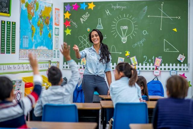 Hậu covid, hướng đi nào giúp giáo viên tăng thu nhập? - 1