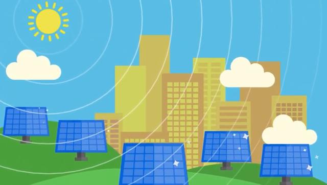 Điện mặt trời mái nhà: Tiềm năng đã sẵn, cần thêm đòn bẩy - 1