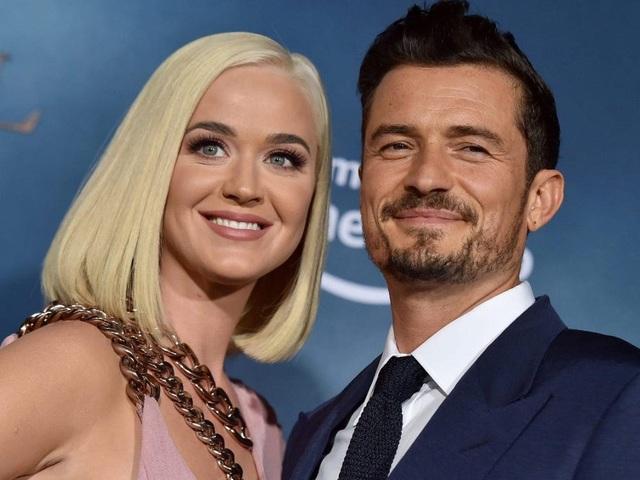 Miranda Kerr cảm thấy hạnh phúc vì Orlando Bloom gặp được Katy Perry - 1