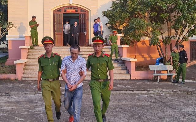 Đối tượng chiếm đoạt tiền của góa phụ Rào Trăng lĩnh 15 năm tù - 5