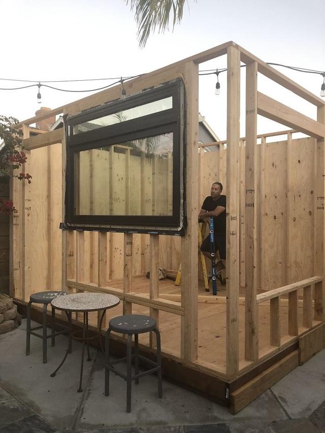 Tự tay xây quán cà phê sân vườn: Ý tưởng kiếm tiền khả thi - 5