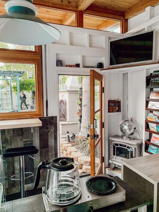 Tự tay xây quán cà phê sân vườn: Ý tưởng kiếm tiền khả thi - 9